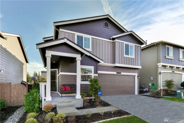2138 69th St SE, Auburn, WA 98092 (#1225345) :: Icon Real Estate Group