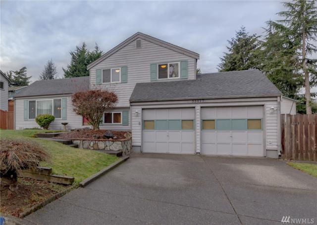 33017 35th Ave SW, Federal Way, WA 98023 (#1225363) :: Icon Real Estate Group