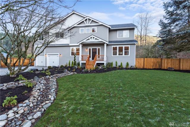1106 Lewis Lane SE, Issaquah, WA 98027 (#1225420) :: Icon Real Estate Group