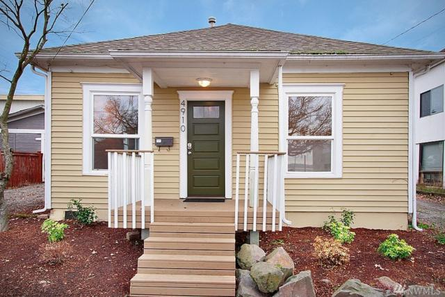 4910 9th Ave NW, Seattle, WA 98107 (#1225487) :: Keller Williams Western Realty
