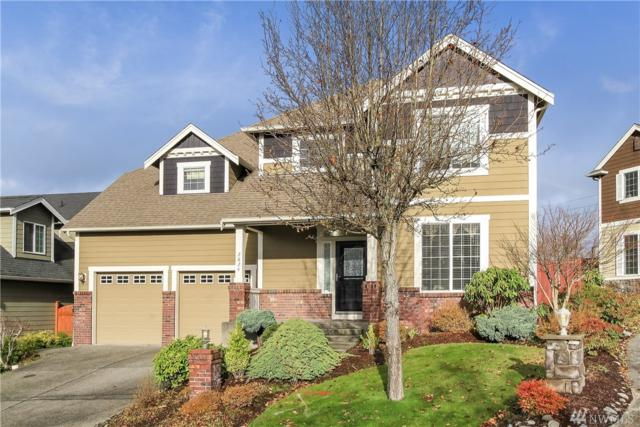 2624 S 374th Place, Federal Way, WA 98003 (#1225498) :: Keller Williams Realty