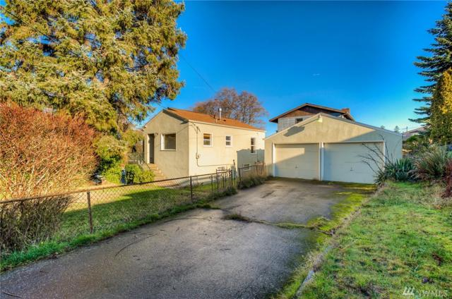 2530 25th Ave NW, Seattle, WA 98117 (#1225580) :: The Torset Team