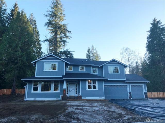 17012 62nd Place SE, Snohomish, WA 98290 (#1225585) :: The Torset Team