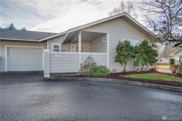 921 NW Leisure Lane, Bremerton, WA 98311 (#1225614) :: Priority One Realty Inc.