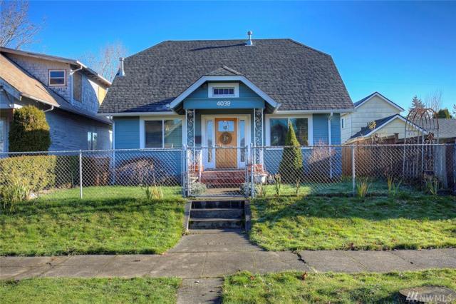 4039 S Park Ave, Tacoma, WA 98418 (#1225659) :: Icon Real Estate Group
