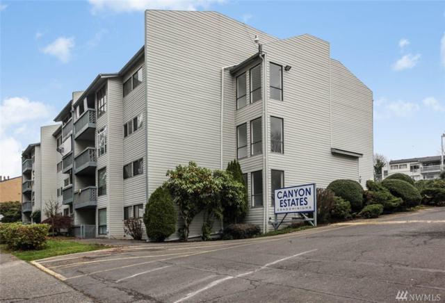 15138 65th Ave S #104, Tukwila, WA 98188 (#1225681) :: Icon Real Estate Group