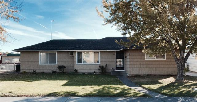 105 W Northshore Dr, Moses Lake, WA 98837 (#1225705) :: Homes on the Sound