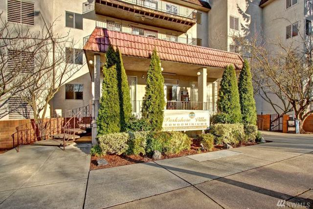 9030 Seward Park Ave S #510, Seattle, WA 98118 (#1225710) :: Keller Williams Western Realty