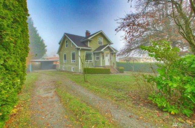 4402 S 164th St, Tukwila, WA 98488 (#1225783) :: Icon Real Estate Group