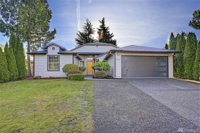 11025 SE 269th St, Kent, WA 98030 (#1225791) :: Keller Williams Realty Greater Seattle
