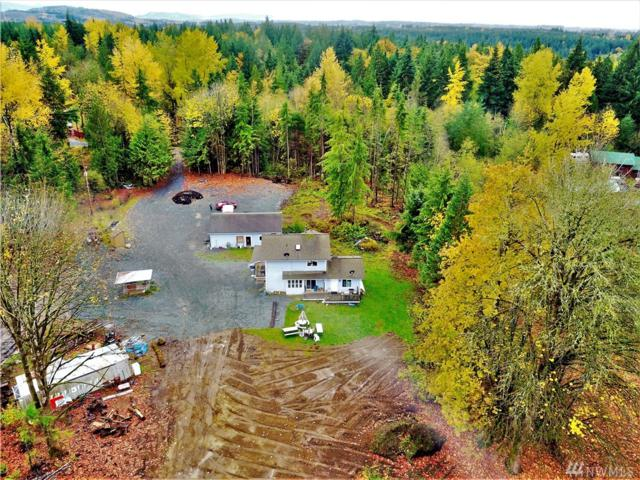 18523 40th Place NE, Snohomish, WA 98290 (#1225875) :: Homes on the Sound
