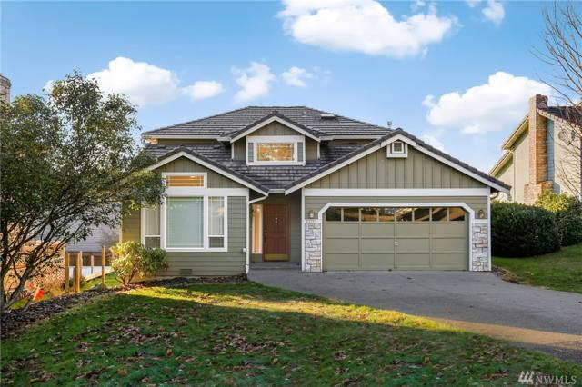 23723 135th Place SE, Kent, WA 98042 (#1225886) :: Keller Williams Realty Greater Seattle