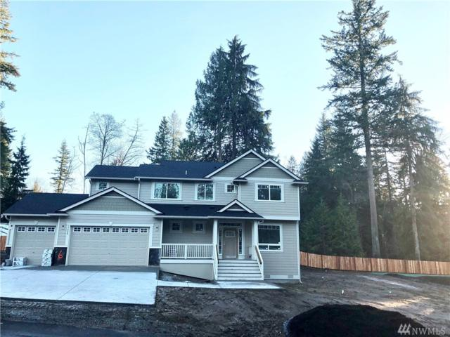 17008 62nd Place SE, Snohomish, WA 98290 (#1225895) :: Keller Williams Realty