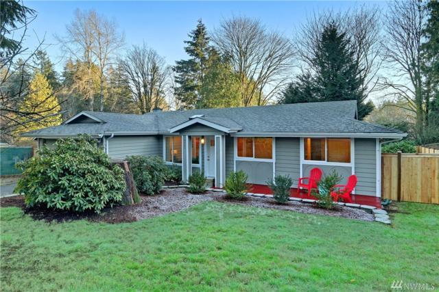 10721 NE 138th Place, Kirkland, WA 98034 (#1225921) :: Keller Williams Realty Greater Seattle