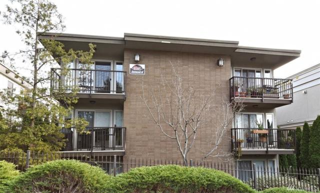 1016 6th Ave N #101, Seattle, WA 98109 (#1225928) :: Tribeca NW Real Estate