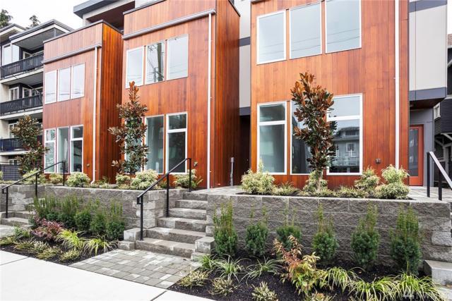 2358-B Franklin Ave E, Seattle, WA 98102 (#1226004) :: Keller Williams Western Realty