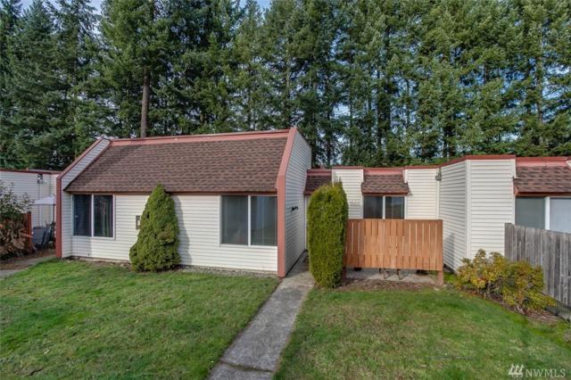 14600 SE 176th St H4, Renton, WA 98058 (#1226038) :: Morris Real Estate Group
