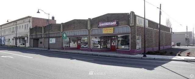 108 W Main Street, Kelso, WA 98626 (#1226048) :: The Kendra Todd Group at Keller Williams