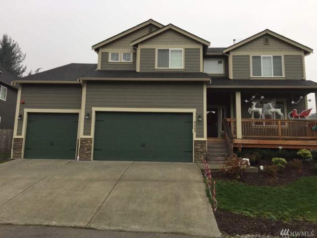 9402 S 218 St, Kent, WA 98031 (#1226290) :: Icon Real Estate Group
