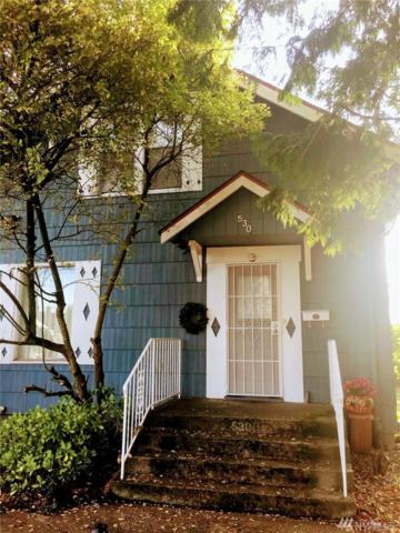 530 S 58th St, Tacoma, WA 98408 (#1226306) :: Morris Real Estate Group