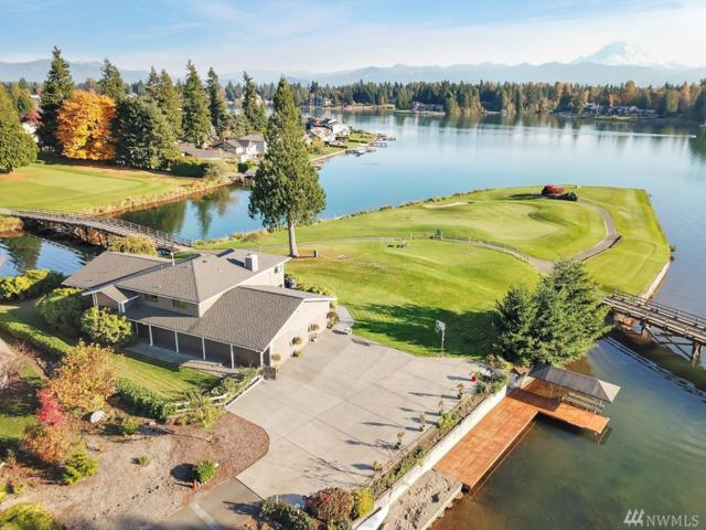 20006 Island Parkway East, Lake Tapps, WA 98391 (#1226311) :: Icon Real Estate Group