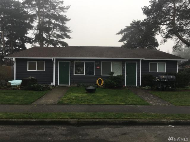 412 22nd St SE, Auburn, WA 98002 (#1226340) :: NW Home Experts