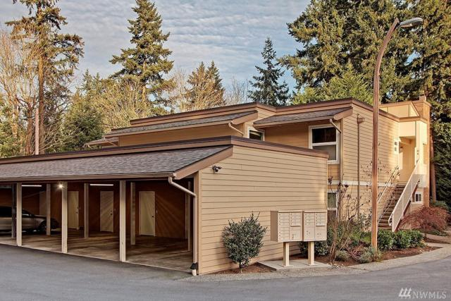14609 NE 40th St H4, Bellevue, WA 98007 (#1226386) :: Icon Real Estate Group