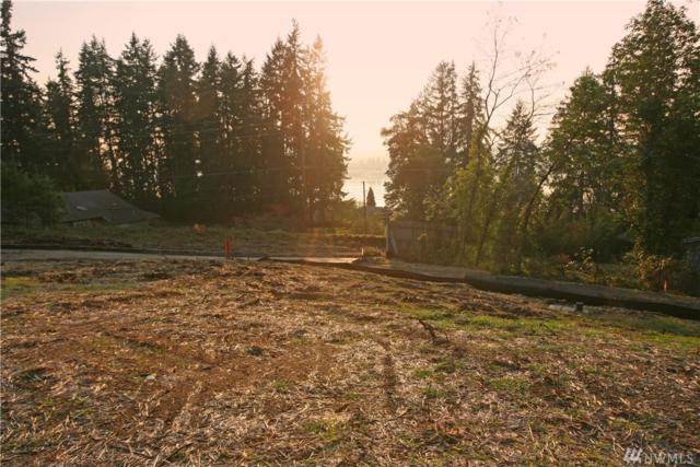 0-Lot 11 Lemolo Shore Dr NE, Poulsbo, WA 98370 (#1226421) :: Better Homes and Gardens Real Estate McKenzie Group