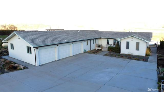730 Lakeview Ave, Vantage, WA 98950 (#1226478) :: NW Home Experts
