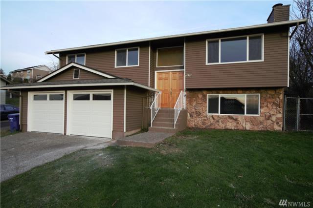 6838 Vista Ave S, Seattle, WA 98108 (#1226588) :: Icon Real Estate Group
