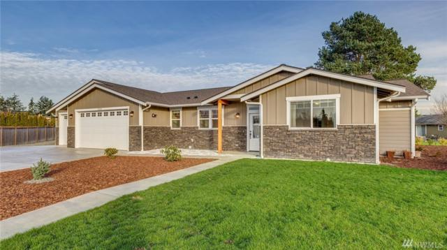 8258 Quinault Rd, Blaine, WA 98230 (#1226613) :: Icon Real Estate Group