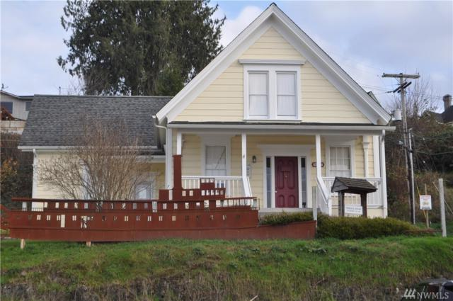 99 Main, Cathlamet, WA 98612 (#1226633) :: Homes on the Sound