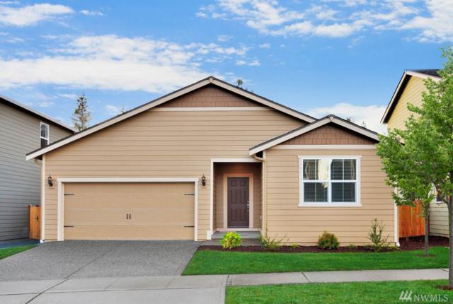 7237 Desperado Dr SE, Tumwater, WA 98501 (#1226664) :: Northwest Home Team Realty, LLC