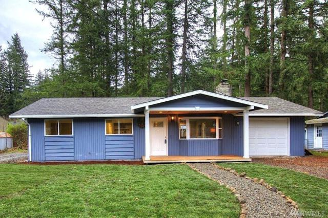 14718 446th Ave SE, North Bend, WA 98045 (#1226857) :: Northwest Home Team Realty, LLC