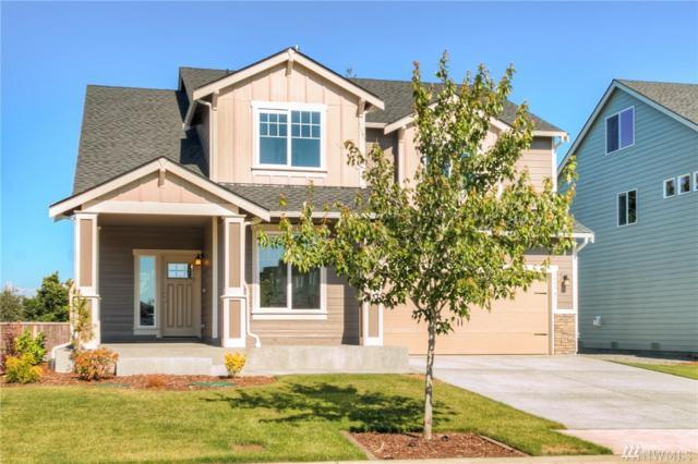 9909 Jensen Dr SE, Yelm, WA 98597 (#1226887) :: Northwest Home Team Realty, LLC