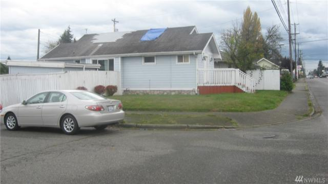 6101 E Mckinley Ave, Tacoma, WA 98404 (#1226937) :: Homes on the Sound