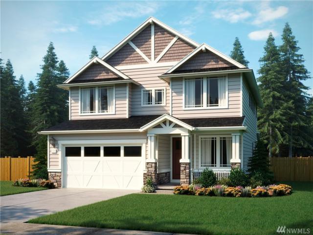 4535 235th Place SE Lot 7, Sammamish, WA 98075 (#1226979) :: Tribeca NW Real Estate