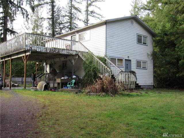 14415 NW Holly Rd, Seabeck, WA 98380 (#1227375) :: Real Estate Solutions Group