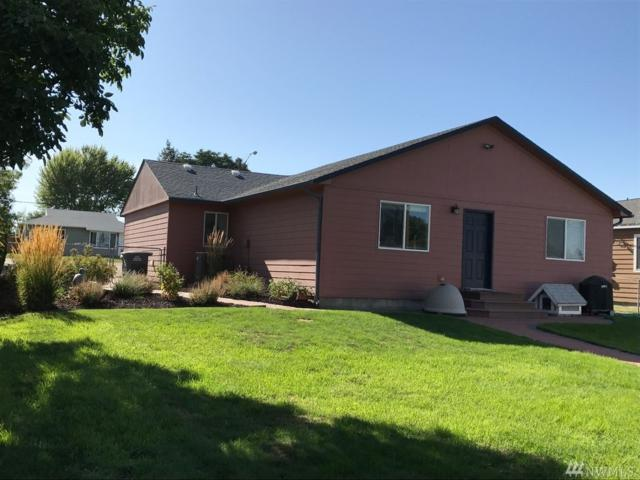 818 S Grand Dr, Moses Lake, WA 98837 (#1227905) :: Homes on the Sound