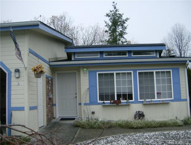 1101 S Scheuber Rd #3, Centralia, WA 98531 (#1227934) :: Homes on the Sound
