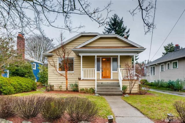8322 17th Ave NW, Seattle, WA 98117 (#1227997) :: Homes on the Sound