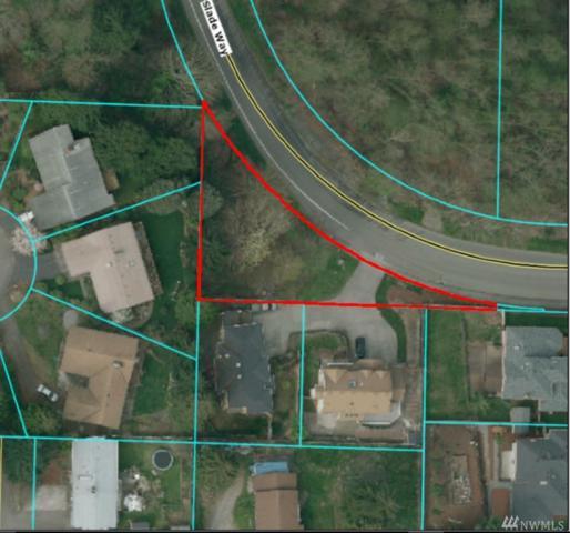 53-xx Slade Way, Tukwila, WA 98168 (#1228030) :: Homes on the Sound