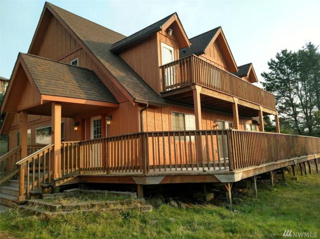 901 Jetty View Dr, Westport, WA 98595 (#1228175) :: Tribeca NW Real Estate