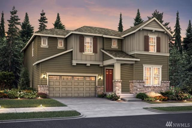 372 Zemp (Lot 87) Wy NE, North Bend, WA 98045 (#1228200) :: The DiBello Real Estate Group