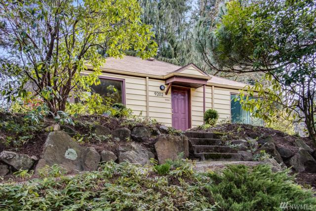9202 14th Ave SW, Seattle, WA 98106 (#1228232) :: Canterwood Real Estate Team