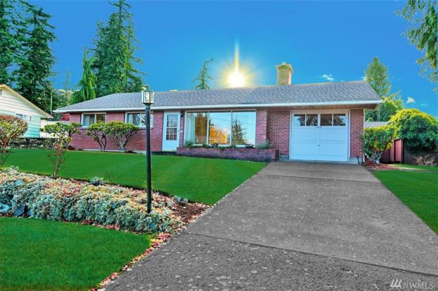 209 E View Ridge Dr, Everett, WA 98203 (#1228286) :: Homes on the Sound