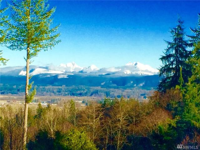 14321 2nd Ave NW, Marysville, WA 98271 (#1228301) :: Homes on the Sound