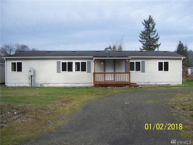 34 Duvall Lane, Oakville, WA 98568 (#1228304) :: Homes on the Sound