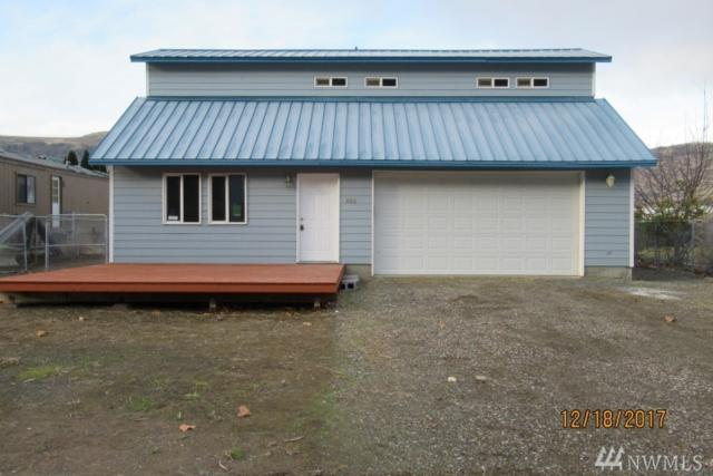 682 Section Ave, Quincy, WA 98848 (#1228425) :: Brandon Nelson Partners