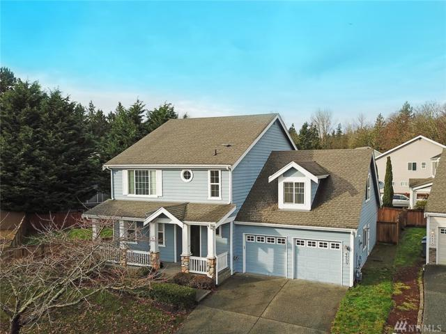 4452 S 275th Place, Auburn, WA 98001 (#1228842) :: Homes on the Sound